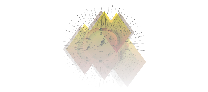 EvenVision Blog - Why should I have a newsletter - clock