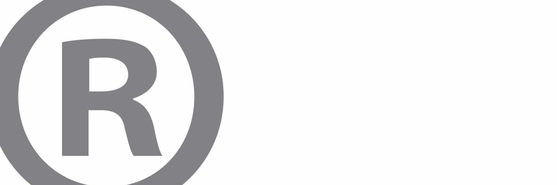Header Graphic for EvenVision's Blog Post - Should I trademark my logo?